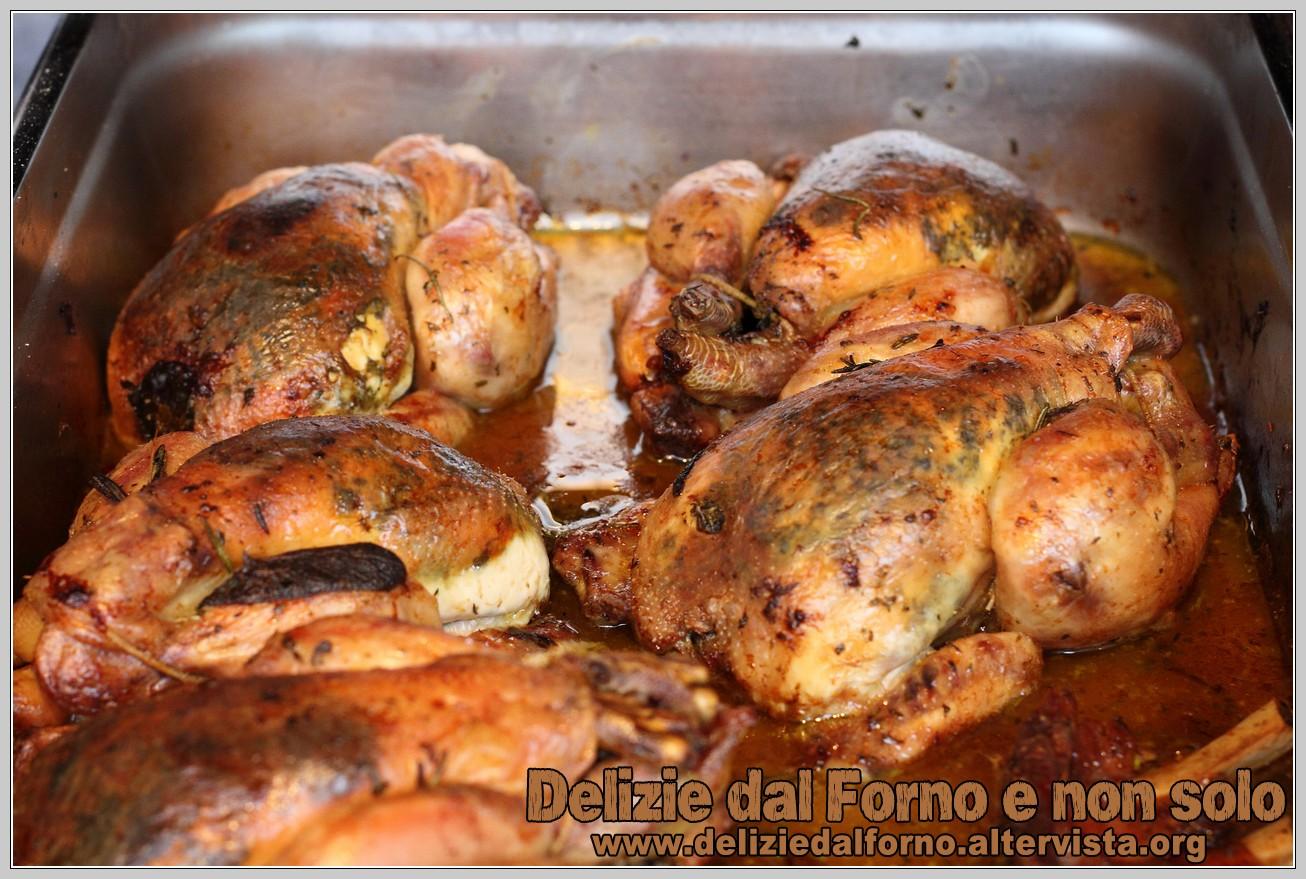 Galletti alle erbette in forno a legna delizie dal forno e non solo - Cucinare con il forno a legna ...